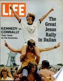 30 Tháng Sáu 1972