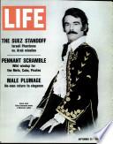25 Tháng Chín 1970
