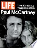 16 Tháng 4 1971