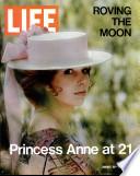 20 Tháng Tám 1971