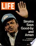 25 Tháng Sáu 1971