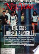 5 Tháng Sáu 1995