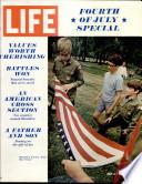 4 Tháng Bảy 1970