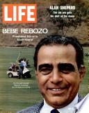 31 Tháng Bảy 1970